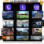 arquitectos interioristas y corporativos, diseño comercial Bogota
