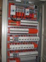 BOARDS FOR DIN RAIL