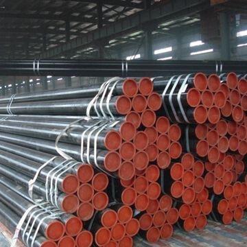 tubos para caldero ASTM A192 y ASTM A178
