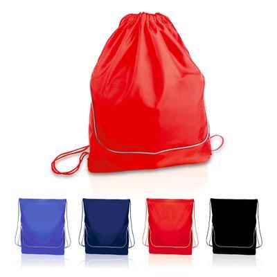 bolso para la espalda