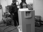 UPS, aire acondicionado, cargadores de baterías