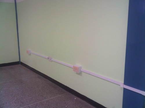 Instalaciones eléctricas y pintura