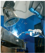 Soldadura con Proceso Mig/Mag (GMAW) Usando Sistema Extractor de Humos