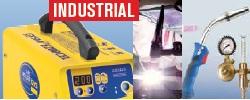 Guns lassen Mig / Mag Brand Trafimet-Italië Model TMAX / 500 Amp