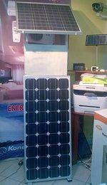Paneles solares fotovoltaicos en trujillo