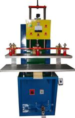 PVC PLASTIC sluitmachine voor hoogfrequente
