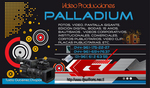 VIDEO PRODUCTIONS PALLADIUM