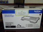 TONER BROTHER TN-420 Original Nuevo delivery gratuito en Lima llamenos