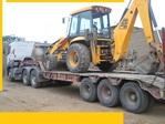 transporte especializado y de equipos pesados