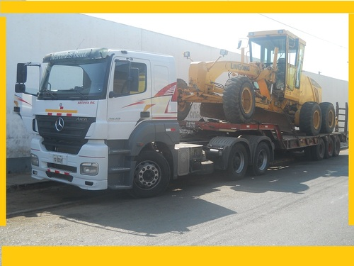 TML Transporte