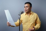 Michael Cielo - Voiceover Actor