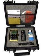 Medidor de Espesores por Ultrasonido marca demeq - modelo QS5 DLE