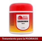 Coriodermina para Psoríase