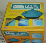 Pool patrouille zwembad alarm