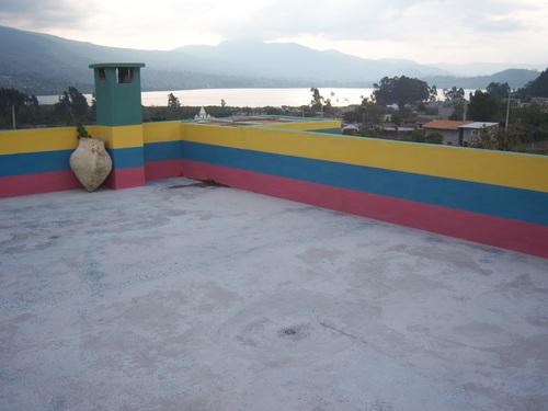 Logo San Pablo - Imbabura - Equador