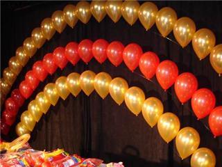 Decoração balão profissional