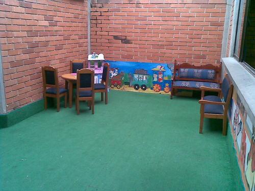 colegios - jardines infantiles - kinder-garden
