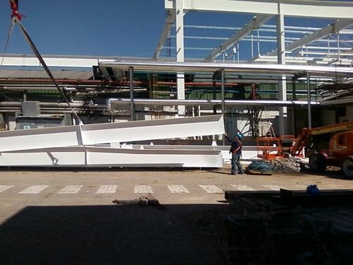 techos - galpones - tinglados