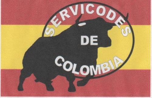 SERVICODES DE COLOMBIA LIDER EN MIGRACION A ESPAÑA
