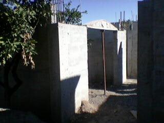 construccion de obra gris