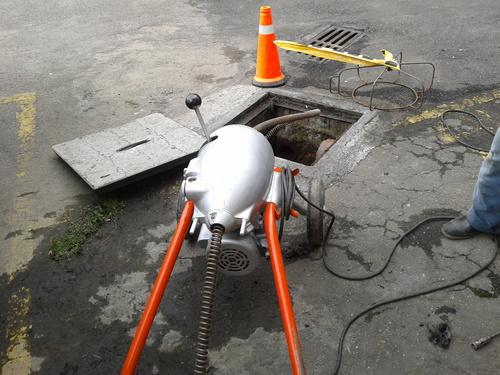 plomeria bogota sonda eléctrica