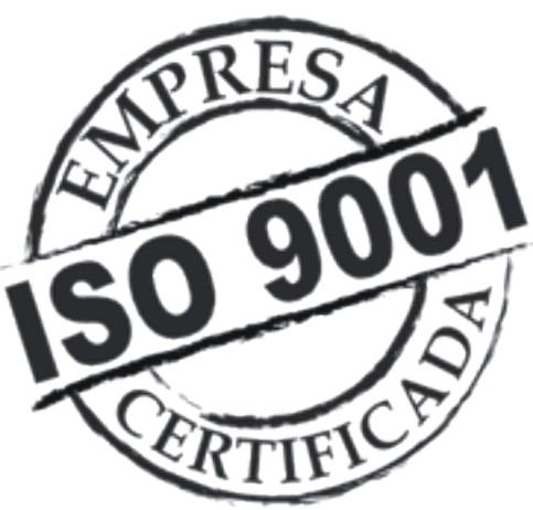 ISO 9001-certificaat
