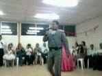 el charro negro del ecuador solista o con mariachi