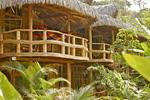 Balsa Surf Camp: Un hotel en el paraíso!