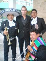 Mariachi Sinaloa