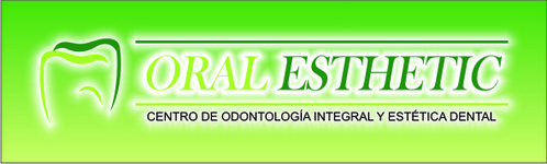 ORALESTHETIC