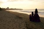 Sesión de Fotos en Playa Murcielago