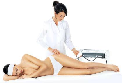 Treatment advanced European aparatologia