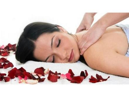 Terapias relajantes con Aromaterapia