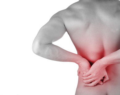 Tratamentos especializados para a dor muscular Tesouro
