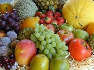 O frutoterapia para a longevidade