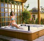 A home spa