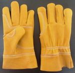 guantes modelo flex
