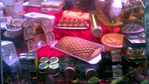 Productos gourmet en carniceria Los Montes en Madrid