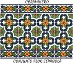 Tile-ceramic-mayolicas-Sets