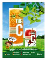 Jugos de fruta Big C