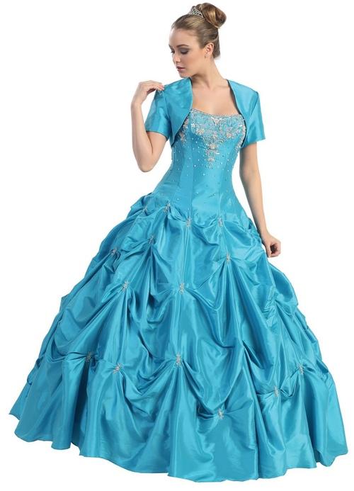 Encuentra el vestido de tu sueño