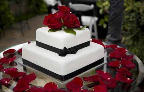 Wedding Cakes ...