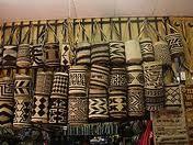 Mochilas aruacas originales de lana de ovejo