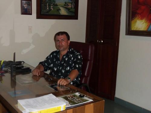 Surcolombiana de seguridad ltda qlyque la red comercial for Oficina consumidor granada