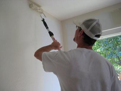 plumbing, masonry and painting