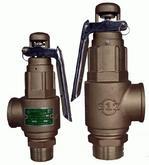 Safety valve