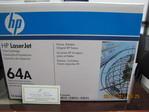 Toner HP P4014/4015 codigo 64a original nuevo delivery gratuito