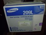 Toner samsung 209L original nuevo facturado delivery gratuito en Lima