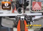 Máquinas de Coser / Aparadoras de Poste STUTTGART - Germany