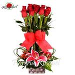 Lima Peru Send Flowers - Floral Arrangements - Send Roses